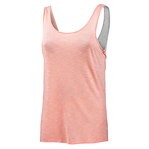 Volcom V Back Tanktop Damen rose