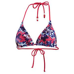 Maui Wowie Bikini Oberteil Damen bunt allover