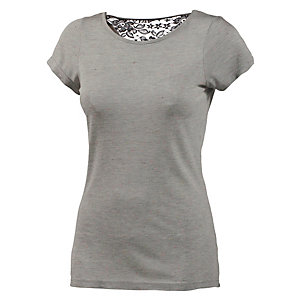 Maui Wowie Shirt T-Shirt Damen grau
