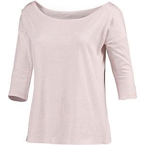 Maui Wowie Langarmshirt Damen rosa