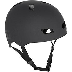 ION Textil Helm Hardcap 3.0 Skate Helm schwarz