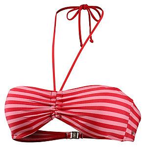 marc o 39 polo bikini oberteil damen koralle im online shop. Black Bedroom Furniture Sets. Home Design Ideas