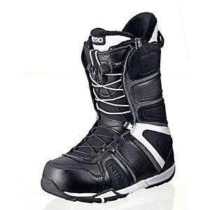 Nitro Snowboards Anthem TLS 11/12 Snowboard Boots Herren schwarz