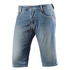 Pepe Jeans Spike Short Jeansshorts Herren light denim