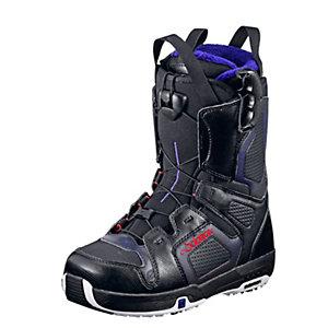 Salomon Kalitan 11/12 Snowboard Boots Damen schwarz