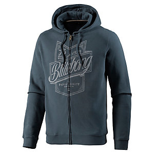 Billabong Outsider Sweatjacke Herren petrol