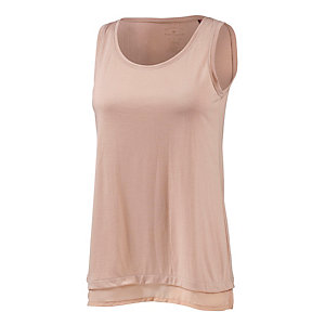 TOM TAILOR Tanktop Damen rose