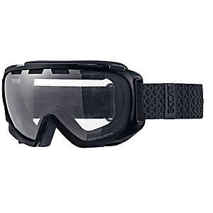 SCOTT Fix Skibrille schwarz