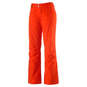 Marmot Skyline Skihose Damen orange