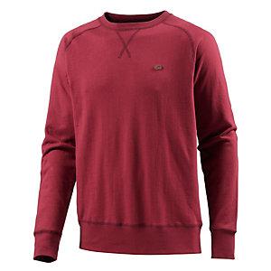 Maui Wowie Sweatshirt Herren rot