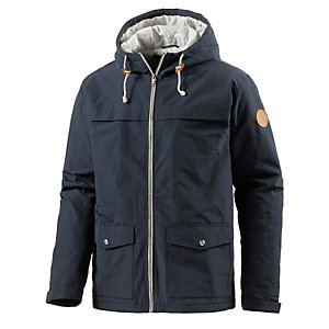 Quiksilver The Wanna Kapuzenjacke Herren navy