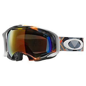 Oakley Splice Snowboardbrille Herren blau
