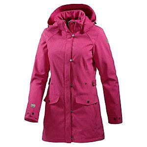ICEPEAK Vyra Softshellmantel Damen pink