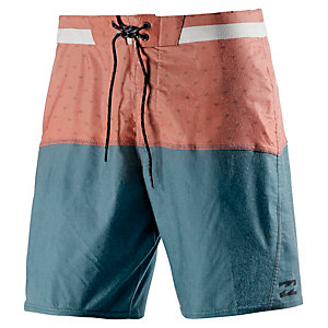 Billabong Shifty Pcx Boardshorts Herren rot/navy