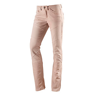TOM TAILOR Skinny Fit Jeans Damen rose/denim