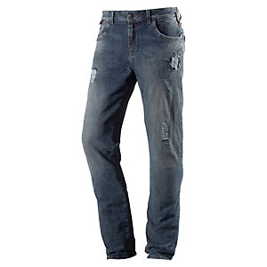 LTB Slim Fit Jeans Herren dark denim