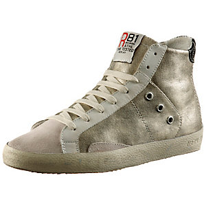 REPLAY Sneaker Damen gold
