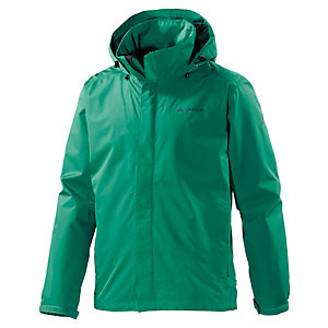 VAUDE Escape Light Regenjacke Herren grün
