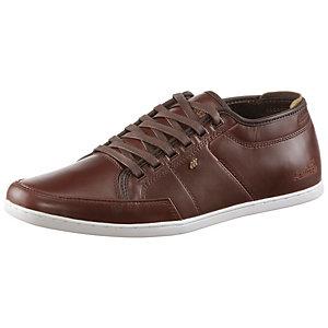 Boxfresh Sparko NC Sneaker Herren cognac