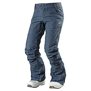 Bench Sunbeem Snowboardhose Damen denim