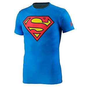 Under Armour alter ego Kompressionsshirt Herren blau