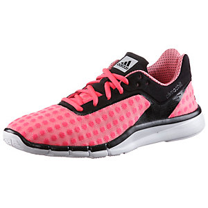 adidas adipure 360.2 Chill Fitnessschuhe Damen neonpink