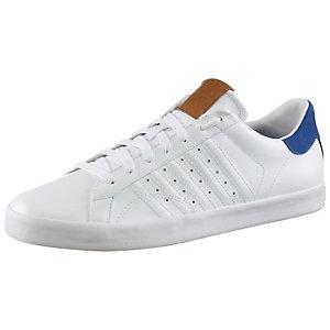K-Swiss Belmont Sneaker Herren weiß/blau