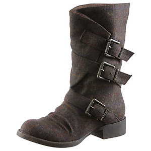 Blowfish Stiefel Damen braun