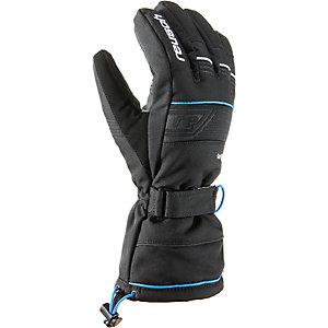 Reusch Connor R-TEX XT Skihandschuhe schwarz/blau