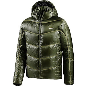 SALEWA Cold Fighter Daunenjacke Herren oliv