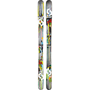 SCOTT Jib Freestyle Ski grau/bunt
