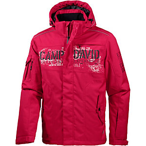 camp david funktions jacke rot gr l neu damenjacke limitiert sylt b314 5434sy cd campdavid damen. Black Bedroom Furniture Sets. Home Design Ideas