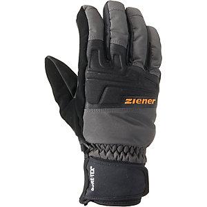 Ziener Goro GTX Skihandschuhe grau