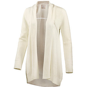 Element Lizzy Strickjacke Damen offwhite