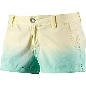 O'NEILL Shorts Damen gelb/mint