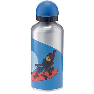 SALEWA Surfmonkey Trinkflasche Kinder blau