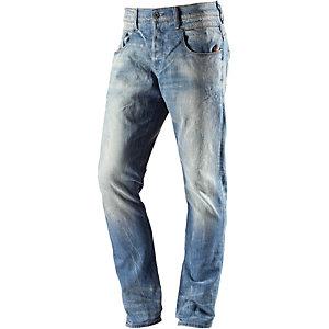 G-Star Radar Slim Slim Fit Jeans Herren light denim