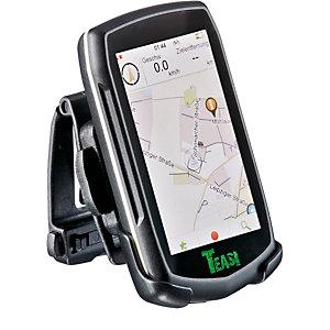 TEASI One² mit Wintertouren GPS schwarz