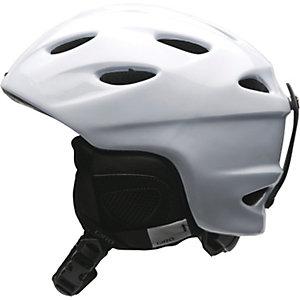 Giro Helm G9 Skihelm weiß