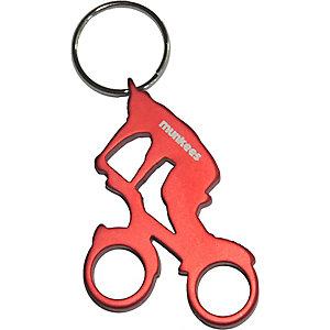 Munkees Biker Schlüsselband -