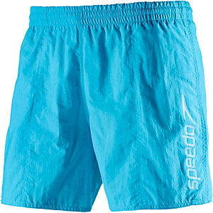 "SPEEDO Scope 16"" Badeshorts Herren türkis"