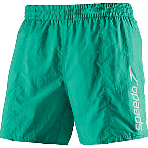 "SPEEDO Scope 16"" Badeshorts Herren grün"