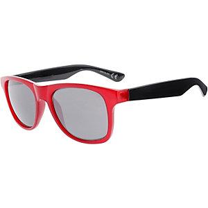 Maui Wowie B2612/04 Sonnenbrille rot/schwarz