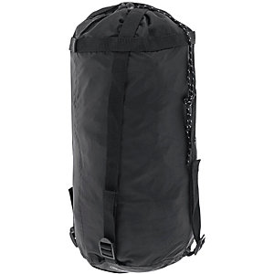Deuter Compression Kompressionssack schwarz