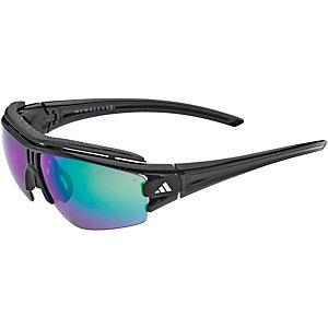 adidas evil eye halfrim pro L Sportbrille schwarz