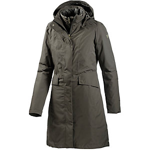 The North Face Suzanne Kunstfaserjacke Damen braun