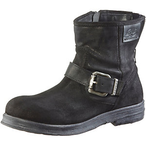 REPLAY Bootie Damen grau