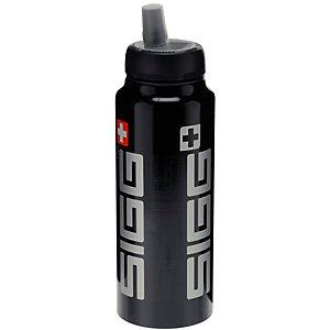 SIGG Siggnificant Trinkflasche schwarz