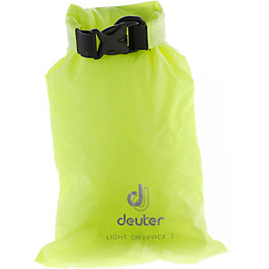 Deuter Light Drypack Packsack rot