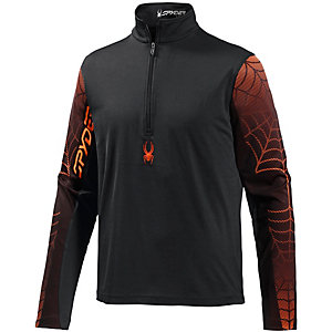 Spyder Tour Glove Funktionsshirt schwarz